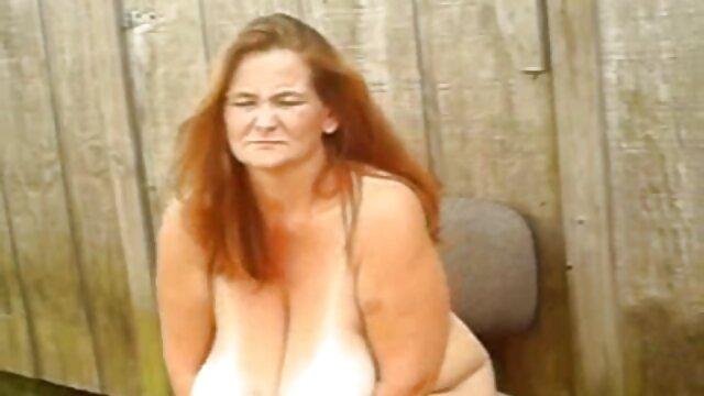 Rubia gritando digitación coño y follando con un hombre videos de señoras mexicanas cojiendo experimentado